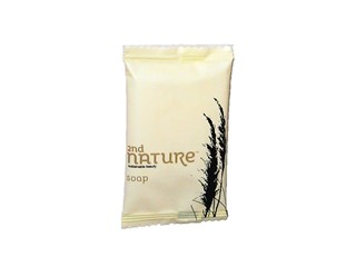 2nd Nature 15gm Soap