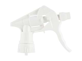 Standard Spray Trigger Only - White 28/400