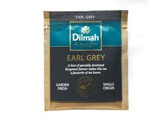 Dilmah Earl Grey Enveloped Tea Bags, 500/Ctn