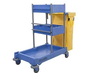 Cleaning / Janitorial Trolleys