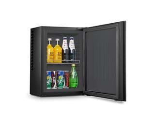 Wall Mounted Minibar Fridges