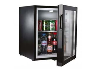 Glass Door Minibar Fridges