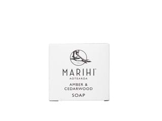 Marihi Boxed Round Guest Soap, 25G