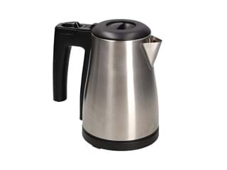 JVD Marquise Kettle, 600ml, Stainless Steel Finish
